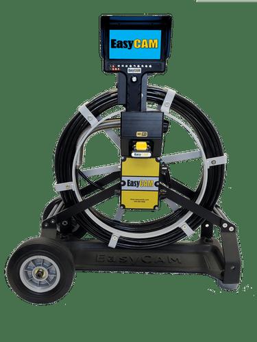 EasyCam 5200 Sewer Camera