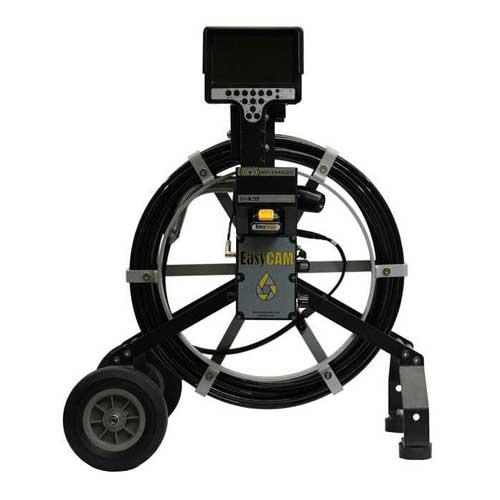 SL5200 EasyCAM Sewer Camera