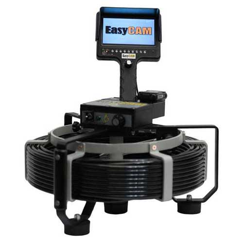 E5150 EasyCAM Sewer Camera