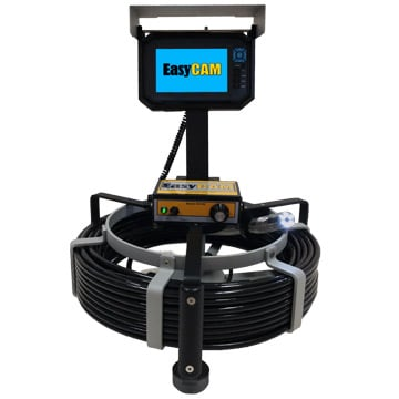 SL5150 EasyCAM Sewer Camera