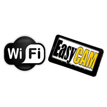 EC-WIFI Wireless Connection for EasyCAM Sewer Camera