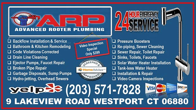 Advanced Rooter Plumbing - Connecticut